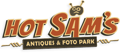 Hot Sam's Logo