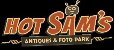 Hot Sam's Logo